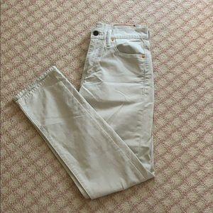 Levi's Casual Pants